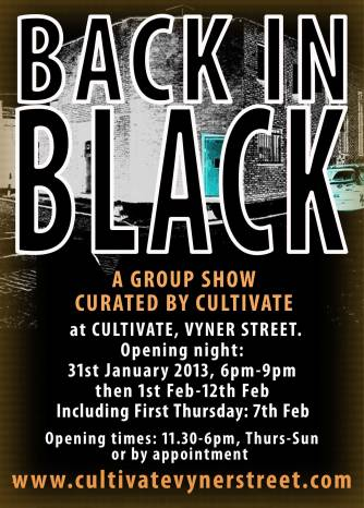 cultivate_backinblack