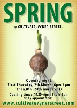cultivate_spring2013