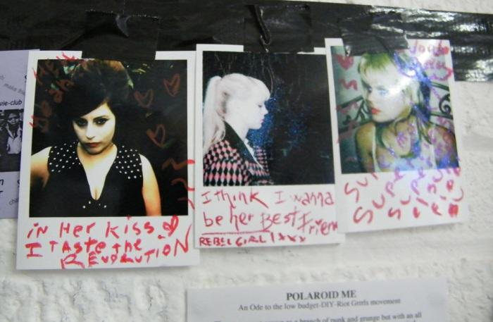 Consuelo Giorgi, photos
