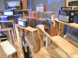 SOUND ART at LIME WHARF