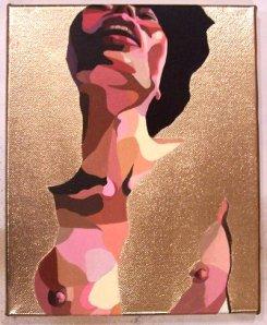 EMMA HARVEY - Gold