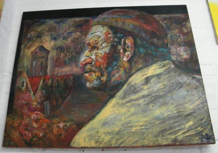 Philip Furzov